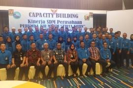 Capacity Building 28 Januari 2020