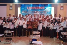 Assesment Karyawan Karyawati Perumda Air Minum Tirta Kajen